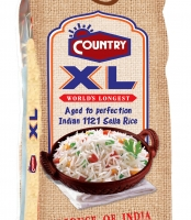 Country Sella Rice 5kg