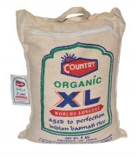 Country XL Organic Basmati Rice