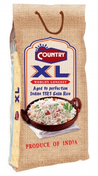 Country XL Sella Rice